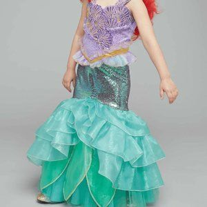 Disney Ultimate Collection Princess Ariel Costume
